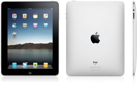 apple ipad 0001 iSuppli ha stimato il valore dei componenti di iPad in 259,60 Dollari (195 Euro)