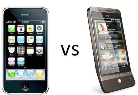 apple vs htc 0001 HTC denuncia Apple per la violazione di 5 brevetti e chiede di interrompere l'importazione