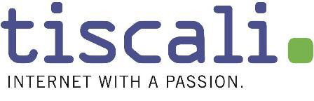 tiscali logo 001 Tiscali: Da oggi tutto incluso con 50 % di sconto fino al 1 Gennaio 2011