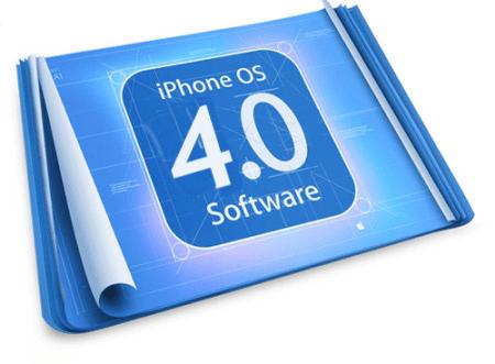 iphone OS4 0001 iPhone OS 4, in futuro potrebbe integrare una fotocamera con flash