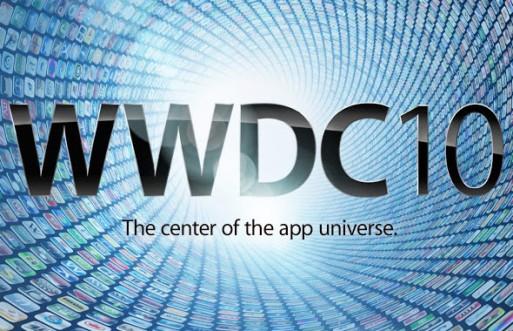 wwdc10 0001 WWDC 2010: Tante le novità, si parla di Safari 5, Mac OS X 10.6.4, iPhone 4G e MagicTrackPad