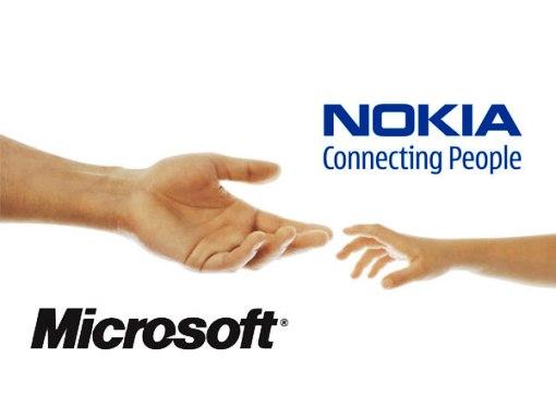 Microsoft e Nokia 001 Microsoft e Nokia presentano il primo frutto della loro partnership per semplificare il lavoro in mobilità