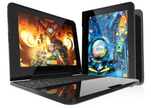 iPad netbook 0001 Morgan Stanley: L'iPad potrebbe mettere in difficoltà le vendite dei netbook