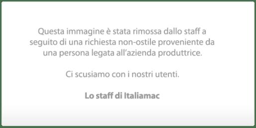 immagine rimossa dallo staff 515x258 Un post di Italiamac svela il nuovo AutoCad per Mac e le immagini fanno il giro del mondo