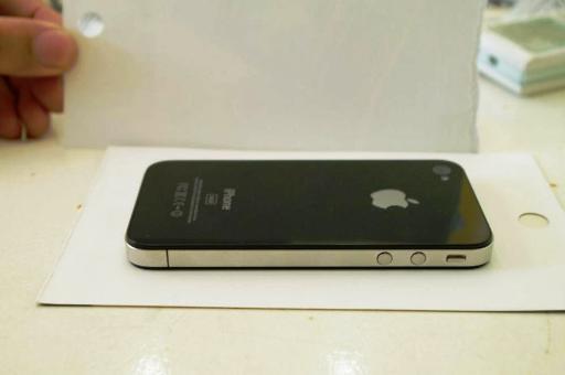 iphone4G vietnam 001 iPhone 4G: Nuove immagini della pre produzione direttamente da una fabbrica