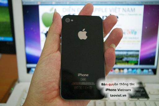 iphone4G vietnam 002 iPhone 4G: Nuove immagini della pre produzione direttamente da una fabbrica