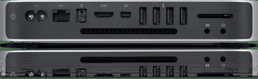 AppleMacMini 15.06.10 002 515x158 Apple ha presentato il nuovo Mac Mini a partire da 799 Euro (versione Server a 1.149 Euro)