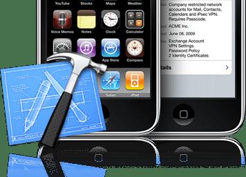 Apple SDK 001 Apple ha rilasciato per gli sviluppatori la versione di iPhone SDK 4, iOS 4 e iTunes 9.2 beta