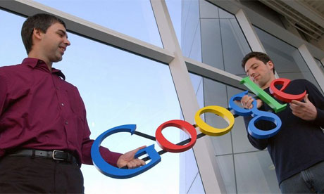 Google logo 001 Google lavora al formato per le foto WebP, il vecchio formato JPEG potrebbe andare in pensione