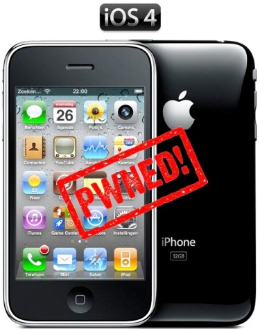 iOS4 jailbreak 0001 Rilasciato Redsn0w beta, il jailbreak di iOS 4 per iPhone 3G e iPod Touch 2G