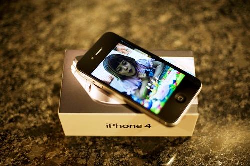 iPhone4 Box 0001 iPhone 4: Apple aggiorna i termini e condizioni di vendita, se non ti piace puoi restituirlo