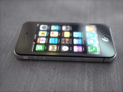 iPhone4 Box 0002 Kevin Turnerm: iPhone 4 di Apple è come Windows Vista per Microsoft