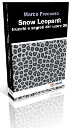 82ab1748b4446624a6f57bc2c7cbd396 BuyDifferent: e book Gratuito di 200 pagine su Snow Leopard