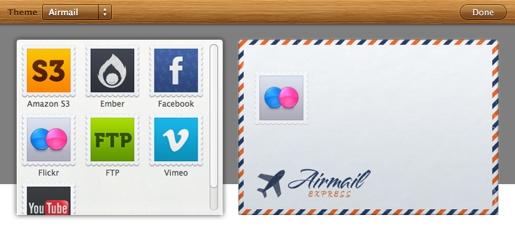 courier Ecco Courier, la nuova applicazione di RealMac, in anteprima