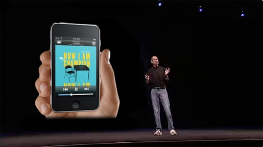 ipod touch Apple Event il prossimo 7 Settembre? Arrivano nuovi rumors