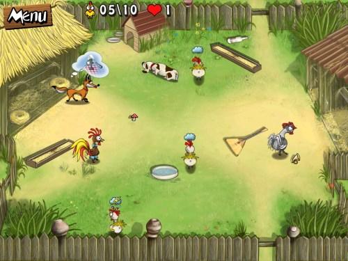 IMG 0099 500x375 Farm it! Un divertente passatempo per iPad
