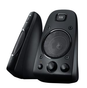LogitechZ623 Logitech presenta THX Certified Logitech Speaker System Z623