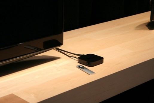 appletv1 Apple TV, il vecchio modello resterà così comè