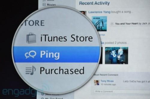 iTunes 10 500x331 Ping, un milione di utenti in 48 ore