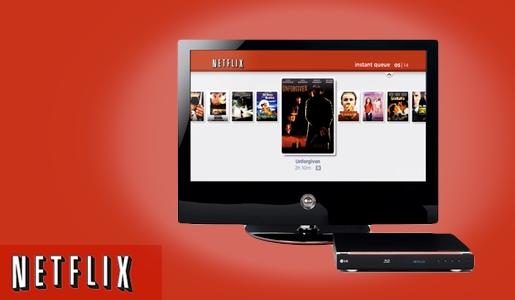 itv netflix La nuova iTV supporterà lo streaming video di Netflix?