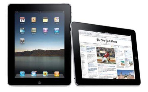 apple ipad 500x310 La Repubblica presenta il Magazine gratuito R7 per iPad