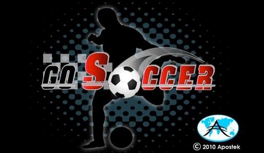 gosoccer1 Go Soccer, tiro al bersaglio con un pallone da calcio