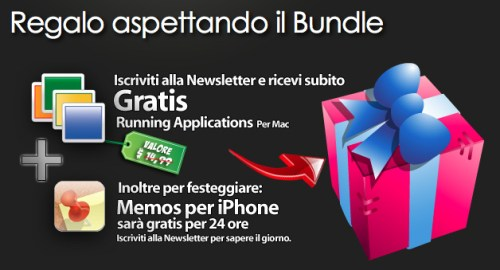 italiamacfreeapplication 500x270 Italiamac ti regala una utility per Mac per festeggiare limminente Bundle