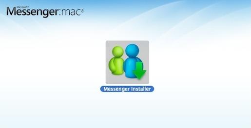 messengerintro Microsoft ci riprova, Messenger 8 non più in beta.