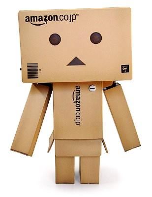 amazon Robot 0001 Amazon sbarca in Italia: la prossima settimana sarà presentato ufficialmente