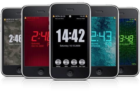 iPhone sveglia 001 iPhone: La sveglia ha un bug riguardo lora legale, il fix ancora non è disponibile