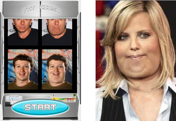 %name Con Fat Kiosk vedo la gente grassa sul mio iPhone