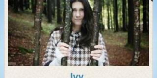 Ivy - Elisa