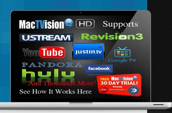 MacTvision The Mac Bundles: 12 applicazioni di qualità per Mac super scontate