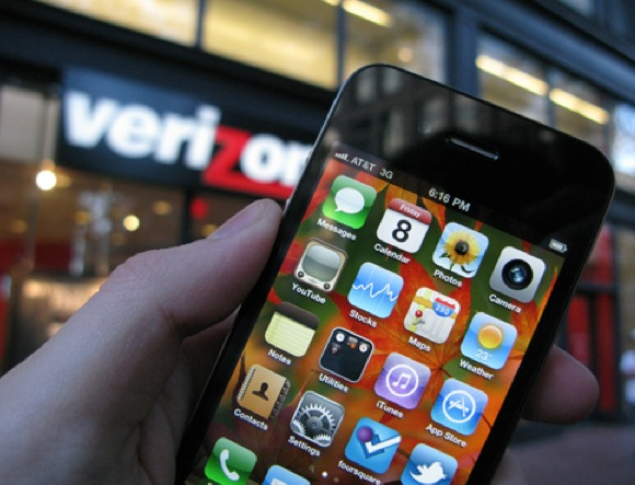 Verizon e iPhone LiPhone starebbe davvero approdando a Verizon Wireless