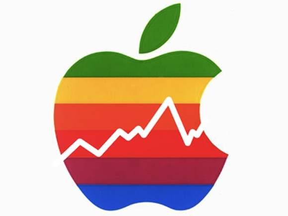 apple3 Finanza: Apple e lincredibile capitale maturato in anni di successi