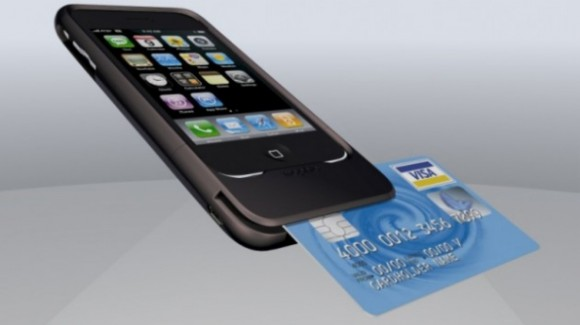 iphone gets credit card reader 0 580x325 Mac App Store: come creare un account senza carta di credito
