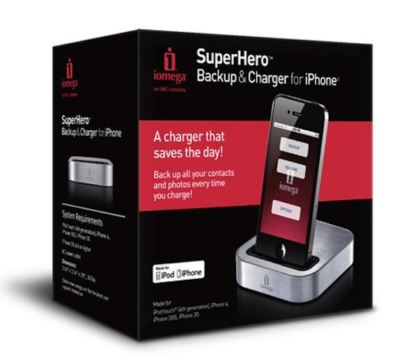 package Caricare ed eseguire il backup del nostro iPhone senza iTunes? Da oggi è possibile