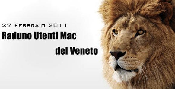raduno mac user 2011 Evento: raduno utenti Mac del Veneto