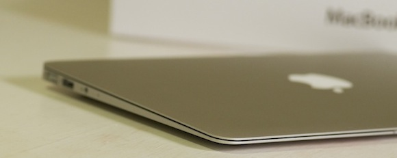 MacBook Air 11 Apple potrebbe essere interessata a produrre MacBook Air 3G