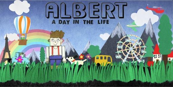 albert1 Albert: nuovo e originale gioco disponibile da oggi in App Store
