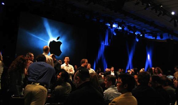 apple Nuovo evento Apple la prossima settimana?