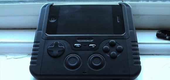 icontrolpad iControlPad   un controller per giocare con i nostri iPhone e iPod touch