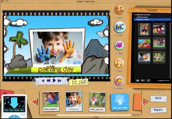 kids1 KidsMotion: facciamo in modo che linnata creatività dei bimbi si esprima al meglio