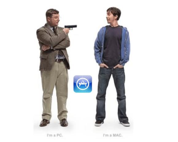 Schermata 2011 03 10 a 22.34.59 Microsoft si appiglia ai dettagli nella causa per luso del termine App Store