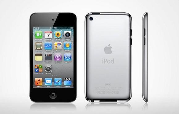apple ipod touch 4 640 2 iOS 4.3: un fastidioso bug affligge gli utenti iPod touch