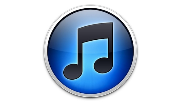 iTunes 10 icon Snow Leopard 10.6.7 provoca crash di iTunes su alcuni MacBook Air