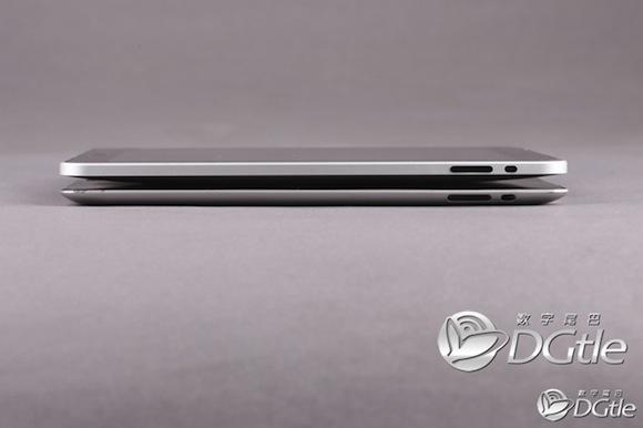 ipad2 6110302123215 iPad 2: le prime immagini?