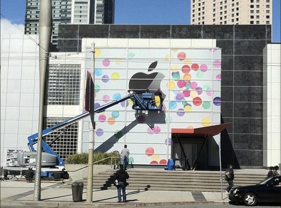 ipad2event Le scorte della prima generazione di iPad stanno terminando, per lasciare spazio al nuovo modello