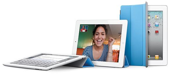 ipad2 stock42011 Nel 2010, l85% del mercato tablet è stato in mano alliPad