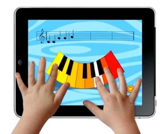 KIDSmain2nd Ogni bambino americano dovrebbe avere un iPad. E da noi?